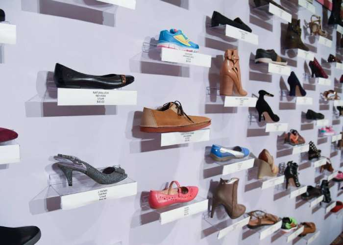 Footwear Industry - shahpar