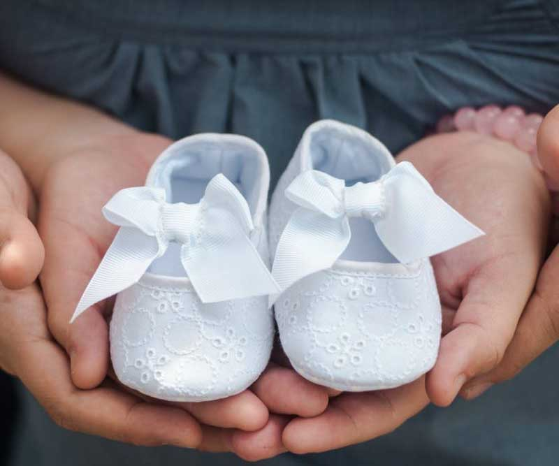 choose shoes for your baby